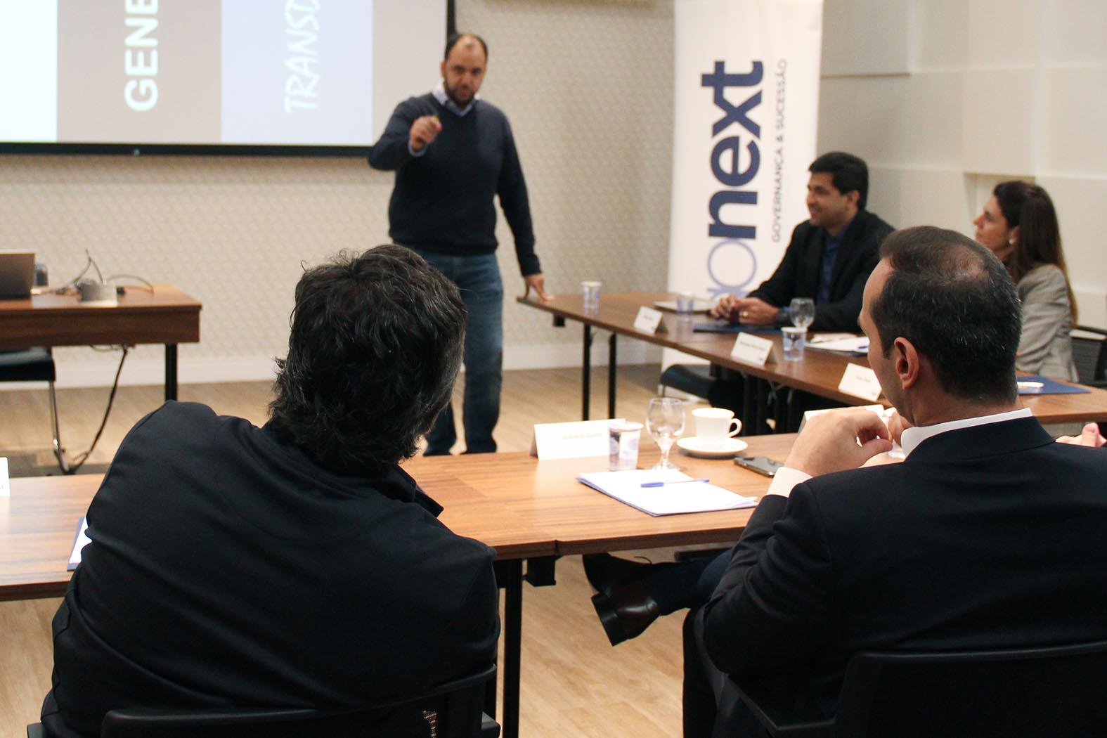 Gestão Estratégica de Pessoas na Era Digital foi tema do Fórum CEOs de junho