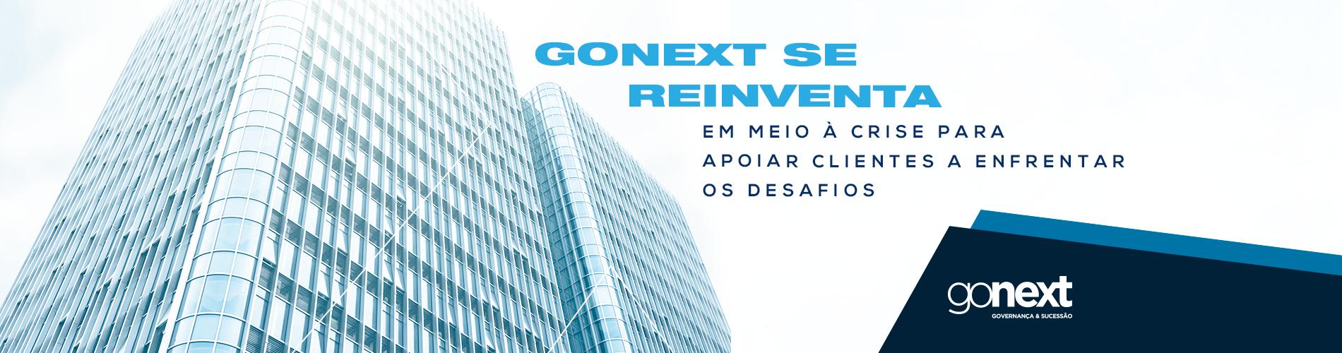 GoNext se reinventa em meio à crise para apoiar clientes a enfrentar os desafios