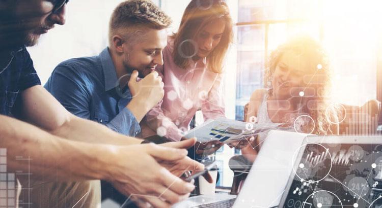 GoNext Presidentes de Conselhos recebe cientista de dados para debater a (R)Evolução da Tecnologia no ambiente de negócios