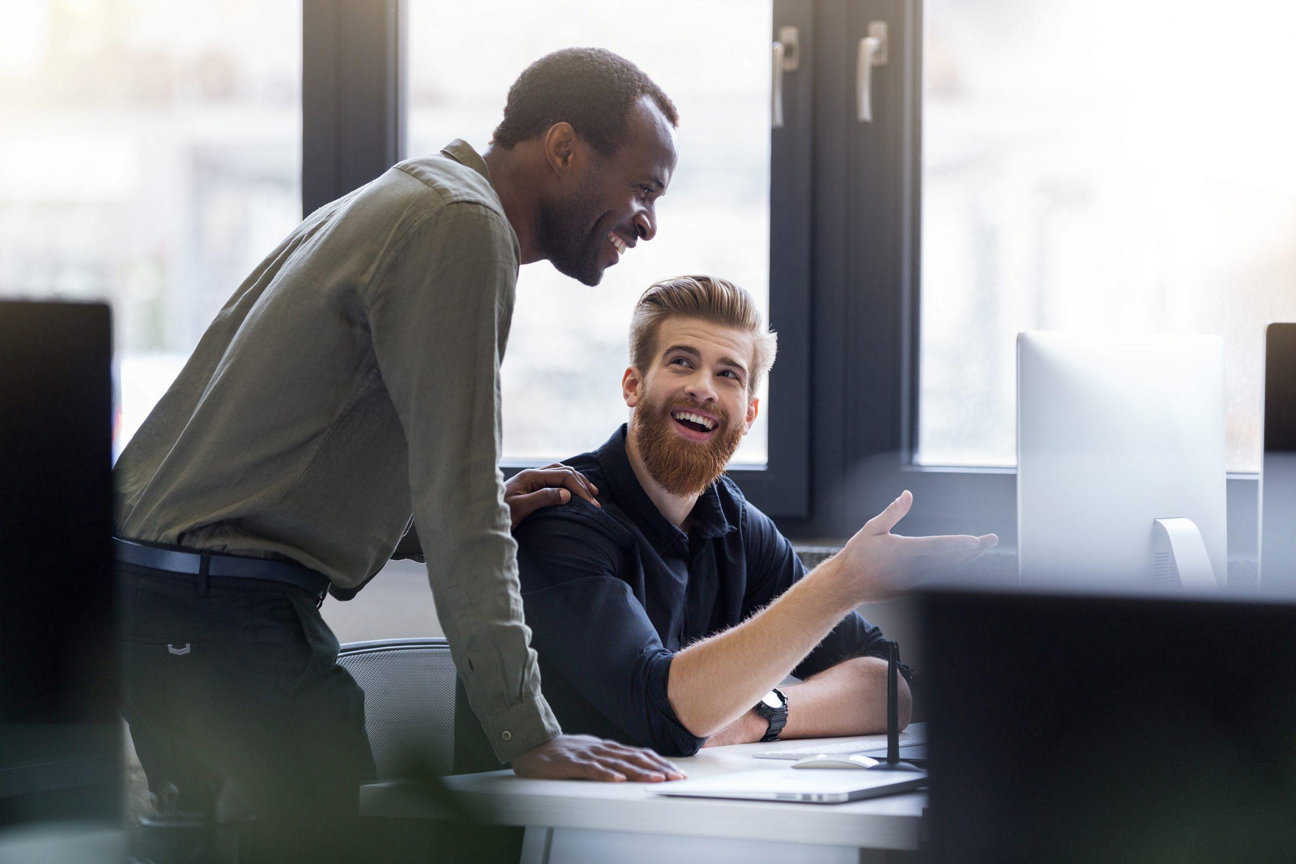 Adquirindo know-how de empresas que geram resultado com consultoria
