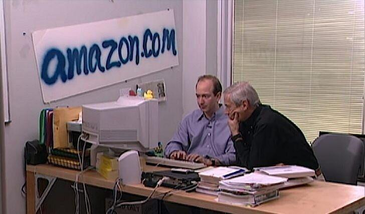 O fim da Era Bezos na Amazon