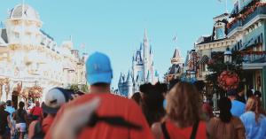 GoNext CEO experiência Disney sobre Clientologia